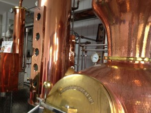 Destillerie Sippel