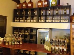 Destillerie Sippel Produkte