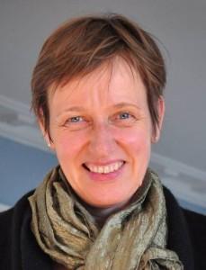 Ursula Huson, Vorsitzende Slow Food Deutschland