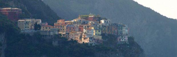 SAPIO Cinque Terre Wandern Wein  Kochen Tutti i sensi