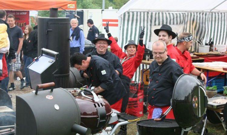 Richtiges Grillen ist Kunst –Europäische Barbecue-Meisterschaft erstmals in Bremen