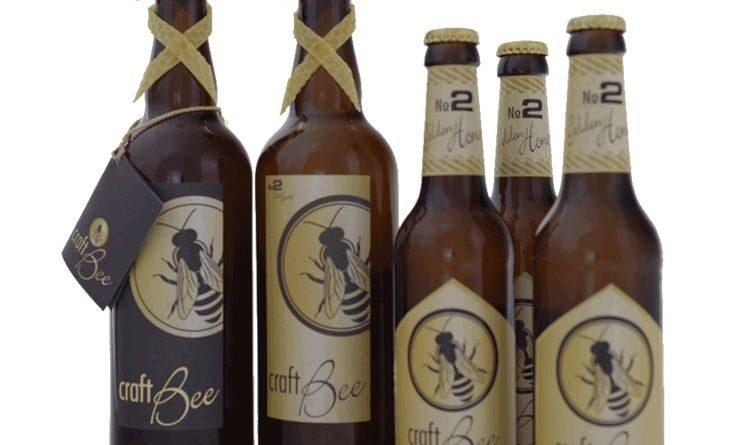 Verkostung – craftBee Bier