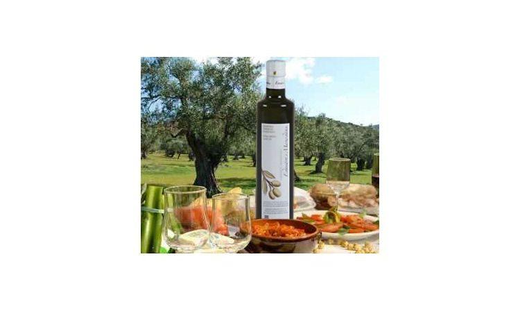 Verkostung – Manolakis Olivenöl von Kreta Natura