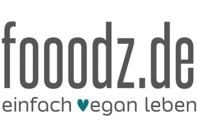 Webshop Fooodz.de – einfach vegan leben