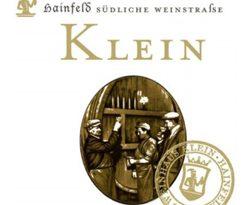 Weingut Klein aus Hainfeld in der Pfalz