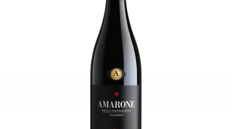 Im Tutti i sensi Test – Amarone Classico 2012 von Allegrini