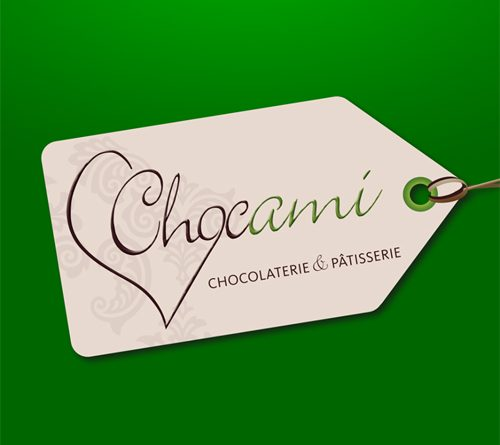 Chocami – die Chocolaterie mit Herz und Geschmack.