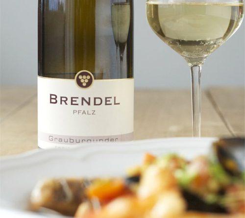 Weingut Brendel aus der Pfalz