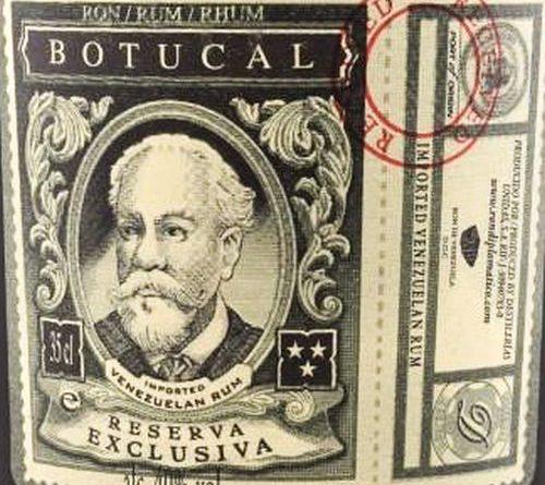 Im Tutti i sensi Test – Ron Botucal Exclusiva der Destilerias Unidas