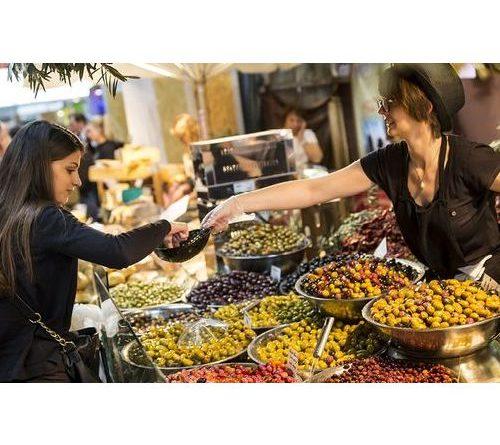 """Mit Tutti i sensi zwei Eintrittskarten für einen Besuch der Slow Food Messe, dem """"Markt des guten Geschmacks"""" gewinnen!"""