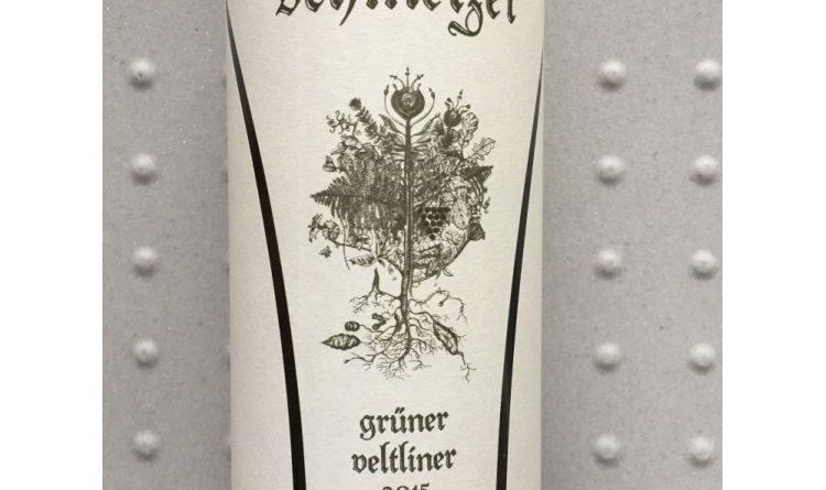 Tutti i sensi Naturwein-Tasting – Schmelzers Weißburgunder 2014, Burgenland, Österreich