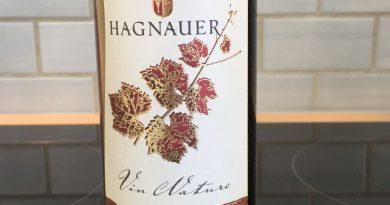 Hagnauer Vin Nature, 2015 Spätburgunder Rotwein, Baden