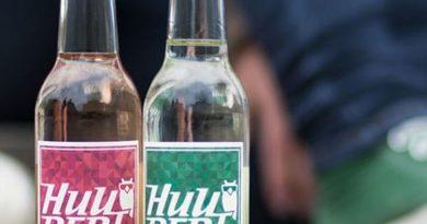 Huuubert – Die Weinschorle to go