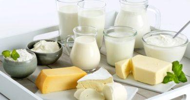 Forsa-Umfrage-Ergebnisse zum Thema Milchkonsum