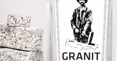 Penningers Granit Bavarian Gin