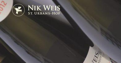 Portrait – Weingut St. Urbans-Hof an der Mosel