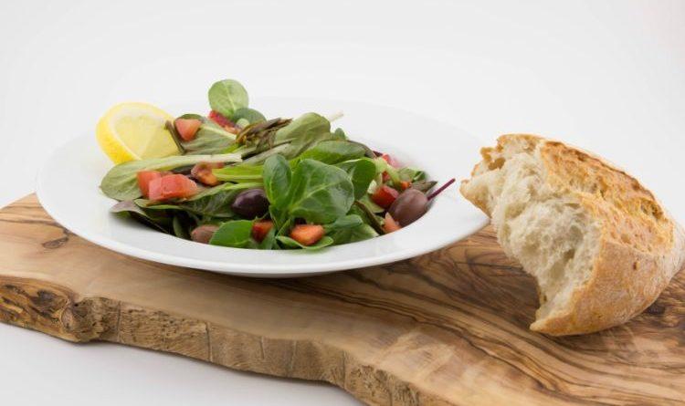Rezept – Leichter Salat mit Meerfenchel