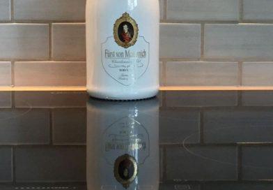 Tutti i sensi Verkostung Fürst von Metternich Chardonnay Sekt