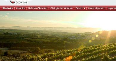 Naturian-Ökoweine inforniert über Gesellschafterwechsel und neue Geschäftsführung