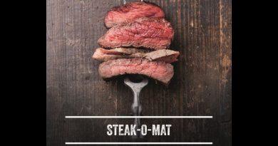 Gourmetfleisch.de lanciert seinen Steak-o-mat