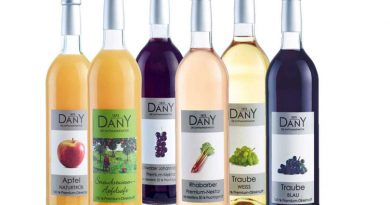 Dany – Die Saftmanufaktur