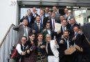Profis im Weinhandel und der Gastronomie –Begehrte Urkunden gingen an dreizehn erfolgreiche Teilnehmer