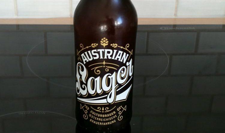 Bier-Verkostung – Austrian Lager