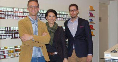Selektion gegen kulinarische Minenfelder – 15 Jahre Dinses Culinarium