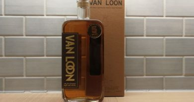 Verkostung – van Loon Whisky