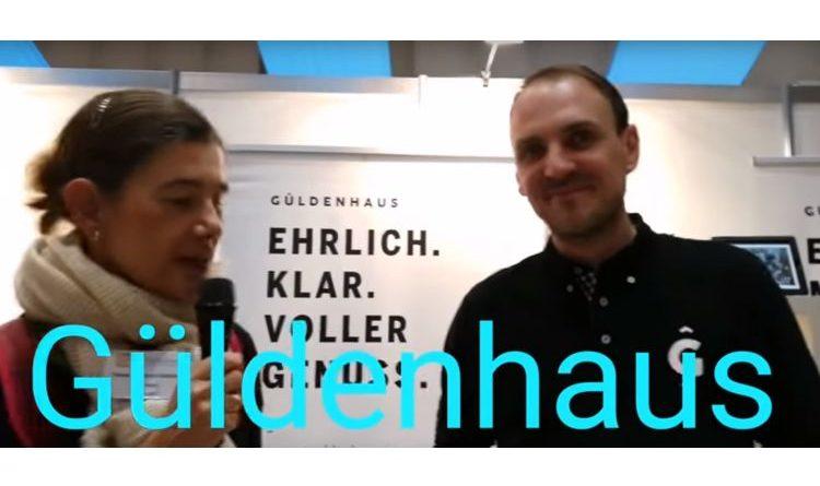 Wacholder und Korn vom Bremer Traditionsunternehmen Güldenhaus