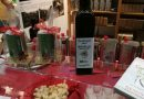 Artefakt – Olivenöl Nr. 3 aus Sizilien