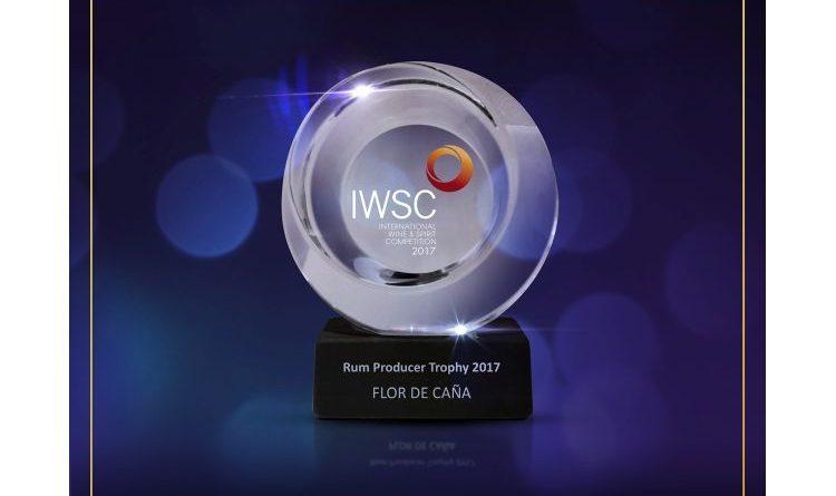 Flor de Caña aus Nicaragua wurde als bester Rum-Produzent der Welt ausgezeichnet
