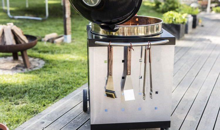 Neue Grillhelfer und BBQ-Messer im Sortiment der Solinger Manufactur Carl Mertens