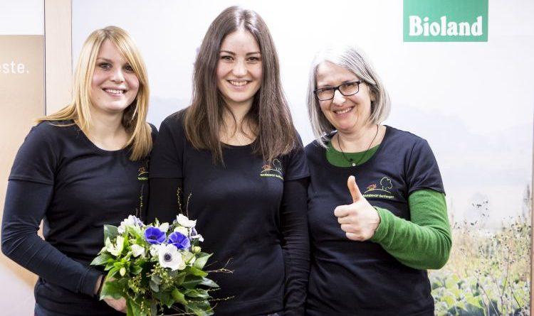 Bioland Hofladen Zenner vom Bioland-Marienhof zum besten Bio-Hofladen gekürt