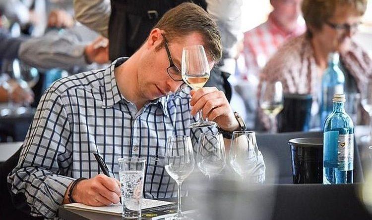 Das Deutsche Weininstitut stellt fest – Trockene und weiße Weine stärker gefragt