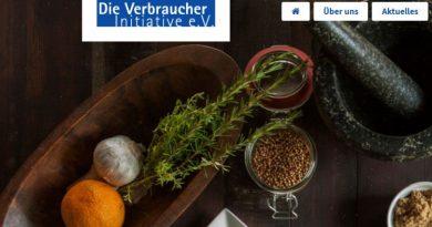 Die Verbraucher Initiative zur Haltungskennzeichnung bei Lidl