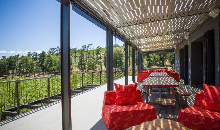 Deutscher eröffnet Boutique Weingut in Südafrika – Kunjani Wines