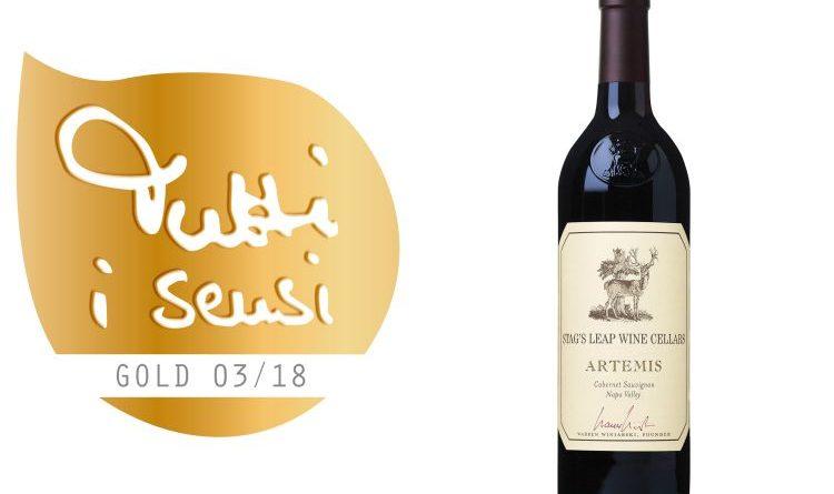 Stag´s Leap Wine Cellars Artemis Cabernet Sauvignon