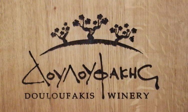 Das Weingut Douloufakis in Dafnes, Kreta