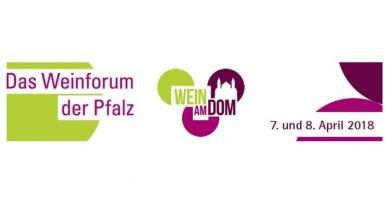 1000 Gläser Wein an einem Wochenende? Wein am Dom in Speyer am 7. + 8. April 2018
