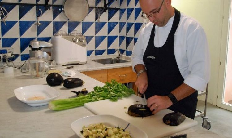Koch- und Weinreise im Osten Siziliens vom 22. – 27.5.2018: Caponata, Aranicini, Cannoli & mehr
