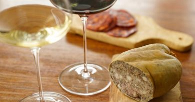 Wein und Wurst – die unterschätzte Kombination – Seminar in München