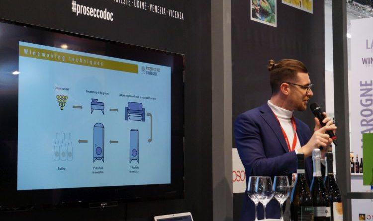 Prosecco DOC bleibt auf Erfolgskurs – Spumante erfreut sich der größten Beliebtheit bei den Verbrauchern