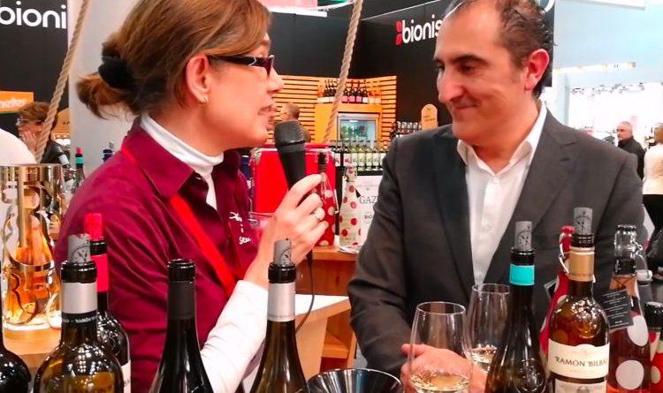 Gespräch mit Rodolfo Bastida von Ramon Bilbao, D.O. Zamora