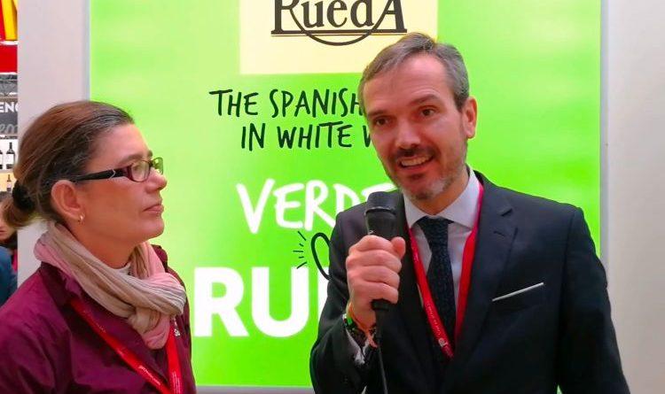 Im Gespräch mit Santiago Mora Poveda, dem Geschäftsführer der D.O. Rueda
