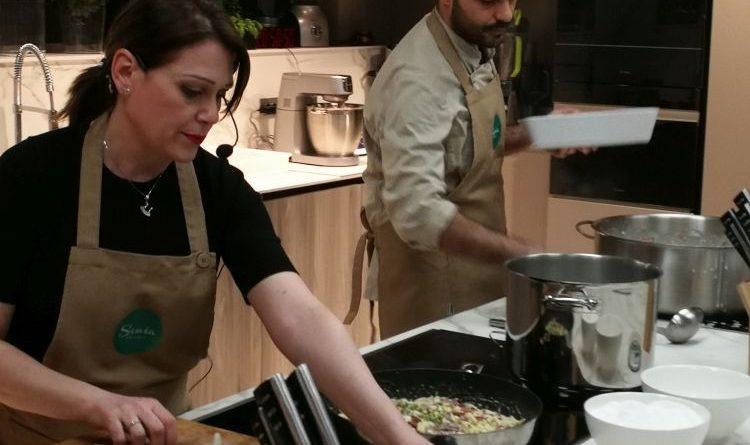 """Zu Gast in Sonia Peronacis """"Werkstatt"""" in Mailand"""