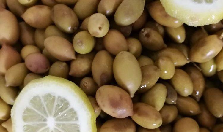 Oliven-Produzent Diatrofiki Kritis bei Heraklion, Kreta