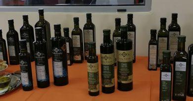 Zu Besuch bei Psaroudakis – Olivenöl-Produzent in Chania, Kreta