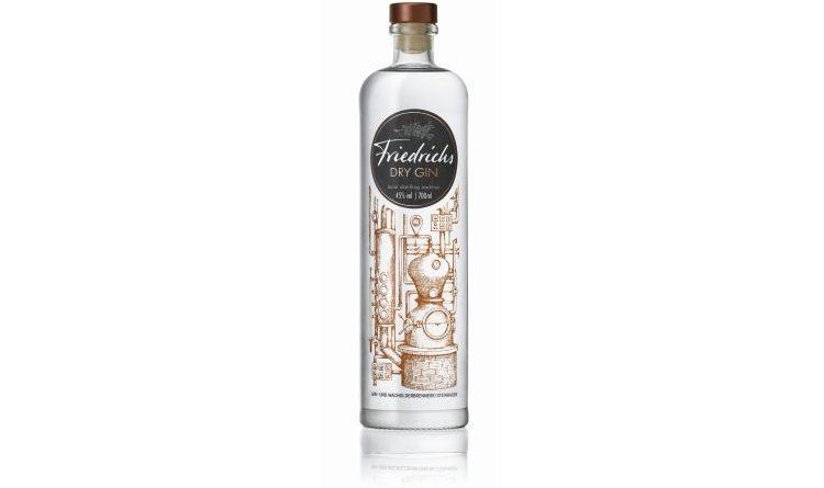 """""""crafted spirits"""" von Schwarze und Schlichte"""