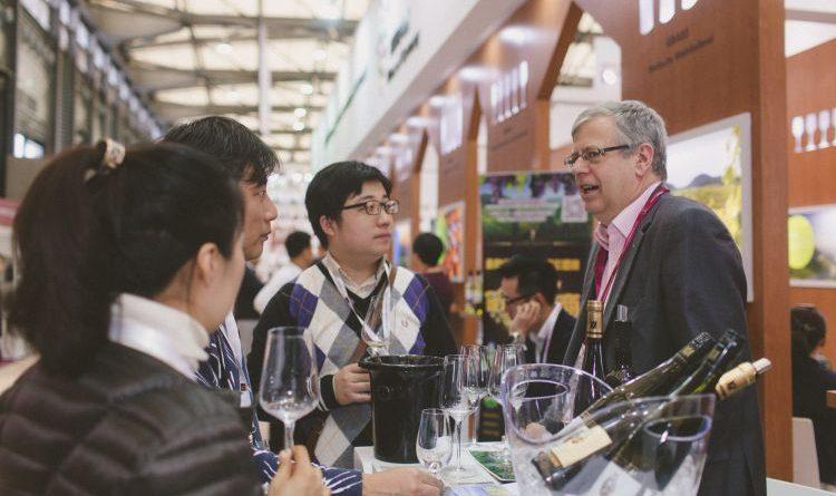 Chinas Wein-Zukunft hat gerade erst begonnen